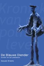 Boek De Blauwe Diender
